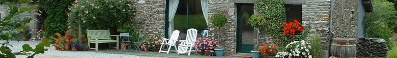 Triton Cottage, cottage for rent brittany france, gite in france